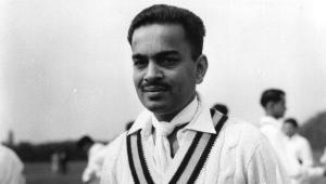 सुभाष गुप्ते, भारतीय क्रिकेट खेळाडू