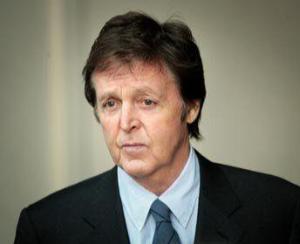 पॉल मॅकार्टनी