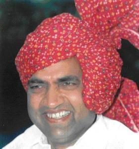 राजेश पायलट, अखिल भारतीय काँग्रेस पक्षाचे ज्येष्ठ नेते आणि माजी केंद्रीय मंत्री.