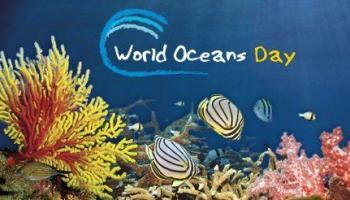 जागतिक समुद्र दिन