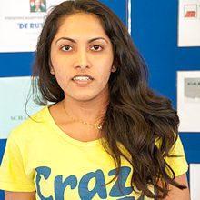 ईशा करवडे – भारतीय बुद्धीबळपटू