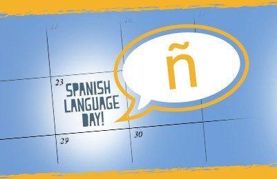 जागतिक स्पॅनिश भाषा दिवस
