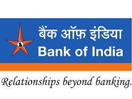 बँक ऑफ इंडिया