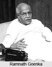 रामनाथ गोएंका