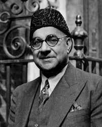 लियाकत अली खान