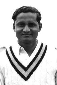 विजय हजारे – क्रिकेटपटू