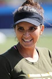 सानिया मिर्झा! – लॉन टेनिस खेळाडू