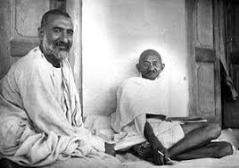 खान अब्दुल गफार खान तथा 'सरहद गांधी