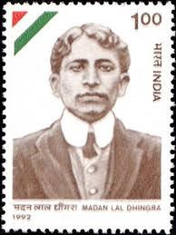 मदनलाल धिंग्रा