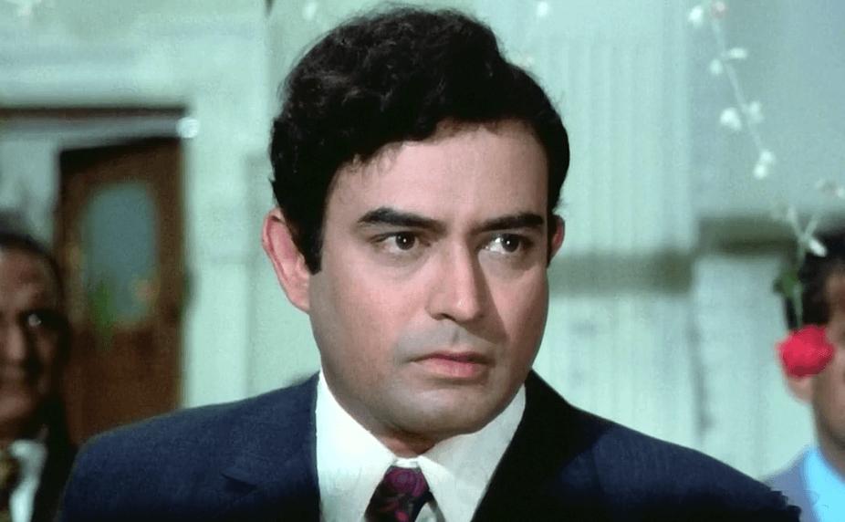 हरी जरीवाला ऊर्फ 'संजीव कुमार'