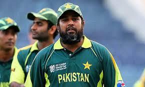 इंझमाम उल हक – पाकिस्तानी क्रिकेटपटू
