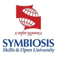 ssou symbiosis skills and open university logo