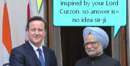 India-UK relations Cameron visit
