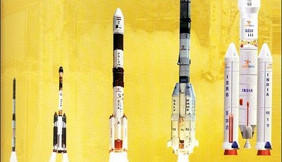 Evolution of Launch Vehicles