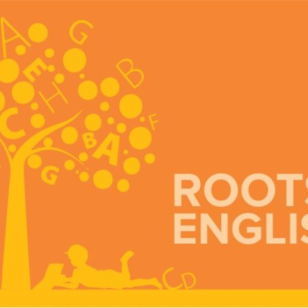 ROOTS OF ENGLISH - 1