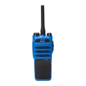 Two-Way ATEX Radios