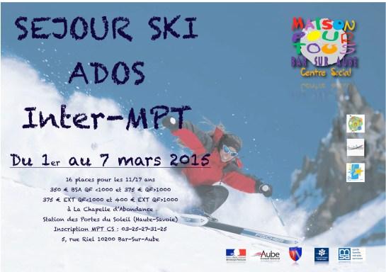 ski 2015