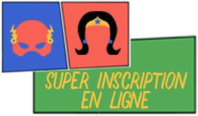 Inscription en ligne Printemps 2016