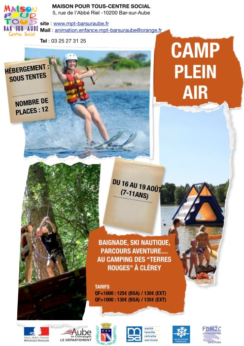 affiches camps août 2016 4 bis