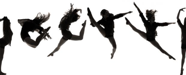 Danse Modern Jazz Mpt Vitrolles