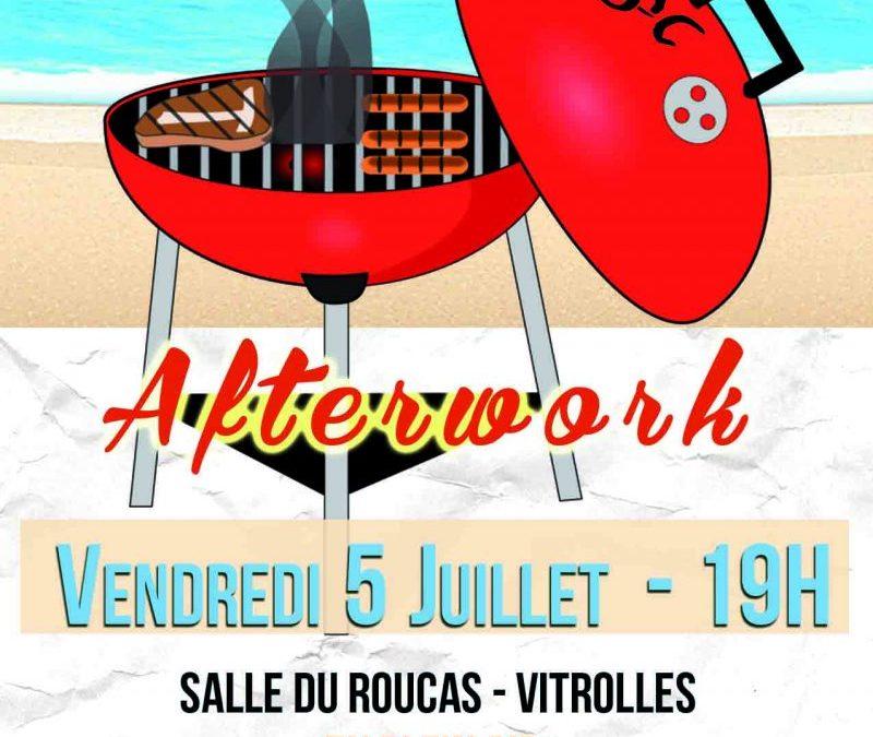 AfterWork BBQ