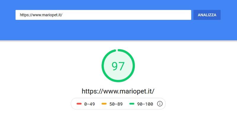 MarioPetPageSpeed