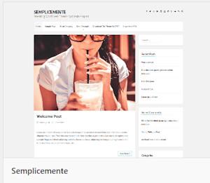Semplice - MP Web Solution