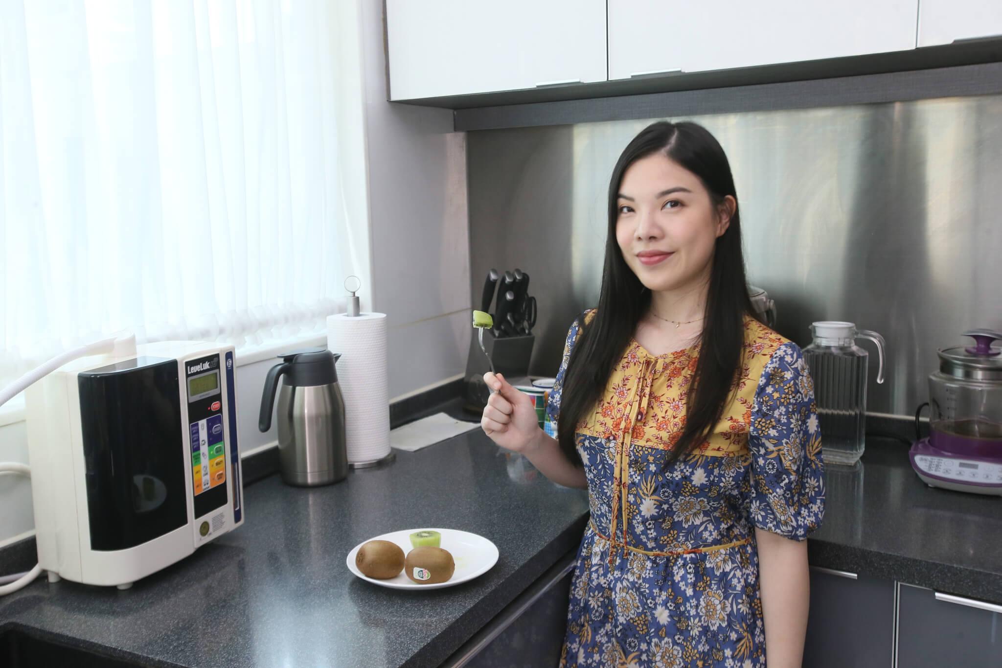 【家居專訪】鋼琴家的煩惱 黃子芳打造不漏音小天地 - 本地 - 明周娛樂