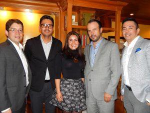 Foto Alianza MQA-IBM