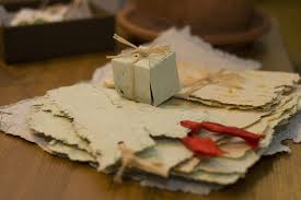 Pizza and Seed Paper-Making Party! - Marquette Unitarian