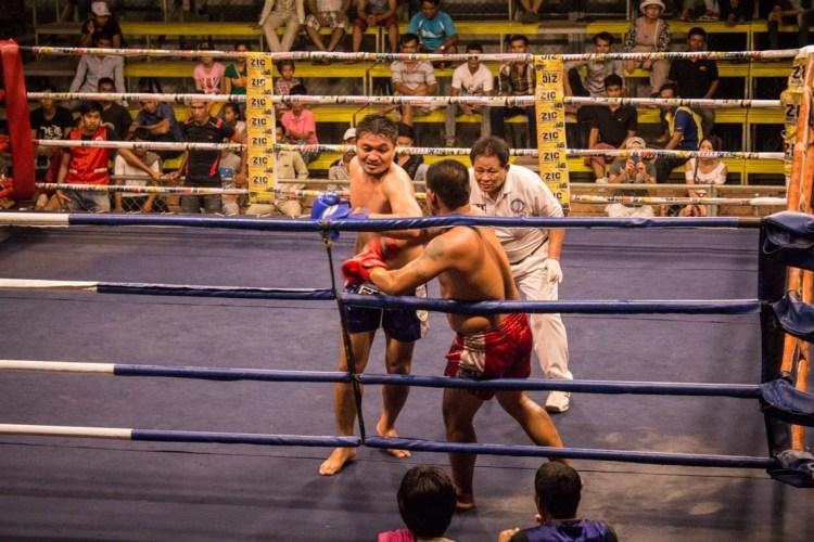 Kun Khmer Bokator 柬式拳擊