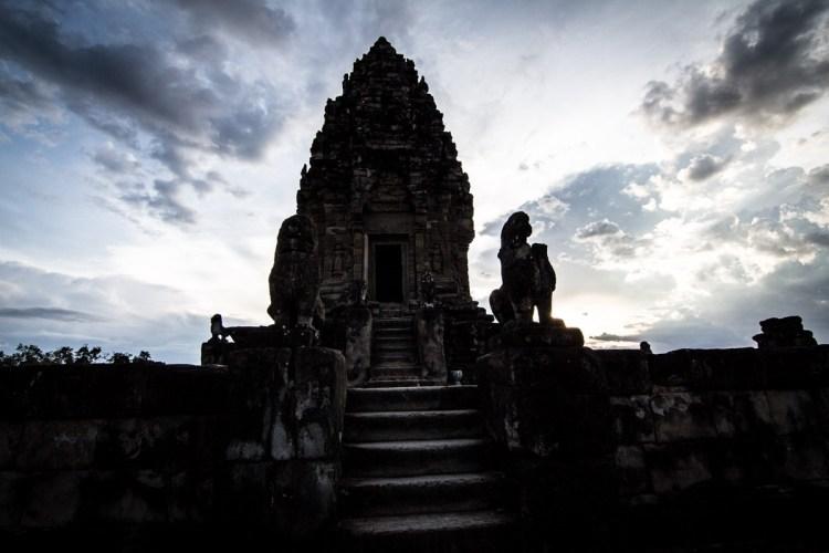 巴孔寺 (Bakong)