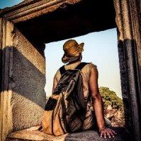 Mr. Angkor