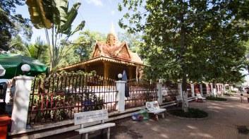 Preah Ang Chek Preah Ang Chom