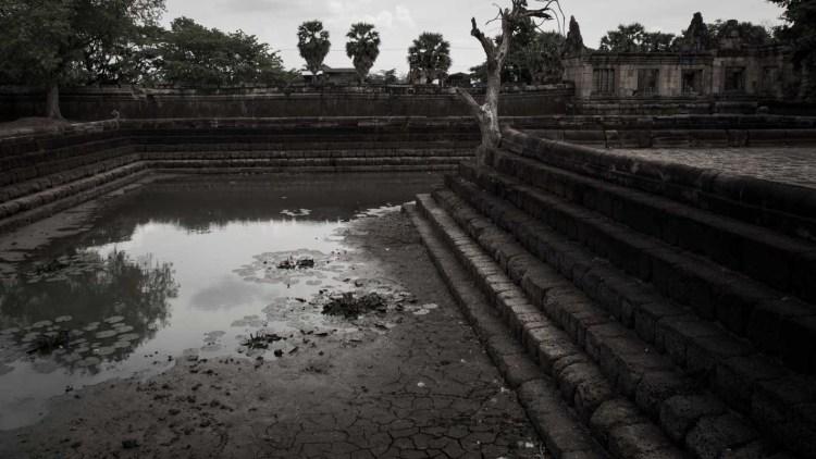 柬埔寨黑暗時代