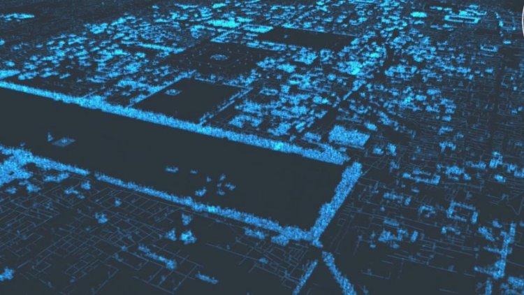 LIDAR technology