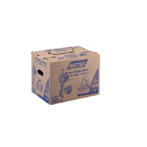 Carton De Demenagement 36 L Mottez