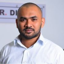 Mohammed, digital marketing expert at Mr Digital Marketing Agency