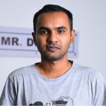 Savan, copywriter at Mr Digital Marketing Agency