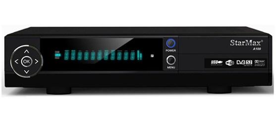 StarMax A100 Full HD