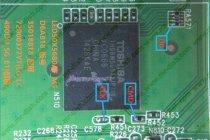 RT809H Programmer EMMC