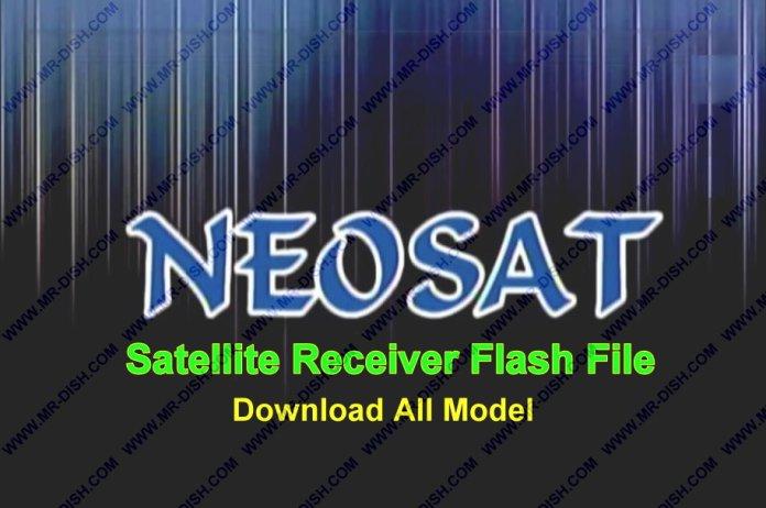 Flash File Dump Neosat Satellite Receiver Factory Software