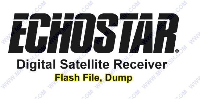 Echostar Receiver Flash File Dump