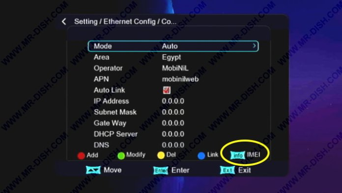 SUNPLUS 1506TV RECEIVER SOFTWARE WITH IMEI OPTION