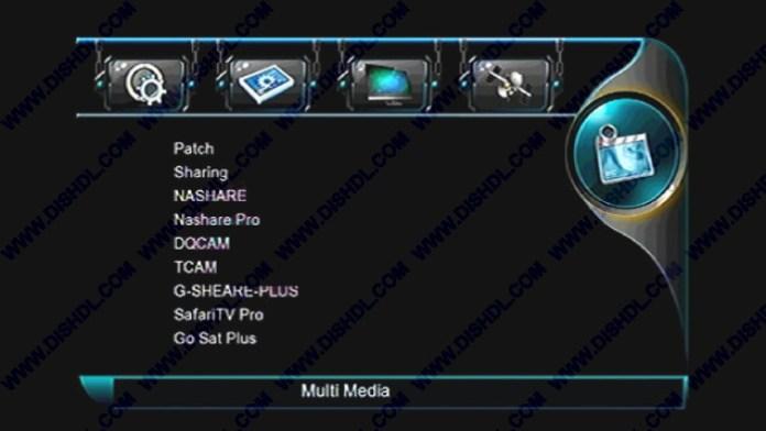 MULTIMEDIA 1506T SCB4 Server