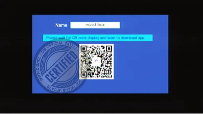 MATRIX ASH A5, CLAN 8007 1506TV ECAST Option