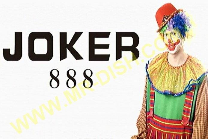 JOKER 888 1506T RECEIVER NEW SOFTWARE