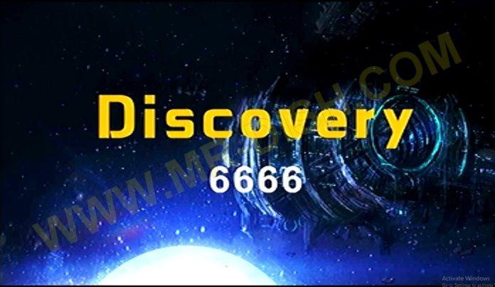 DISCOVERY 6666 1506TV RECEIVER SOG SOFTWARE