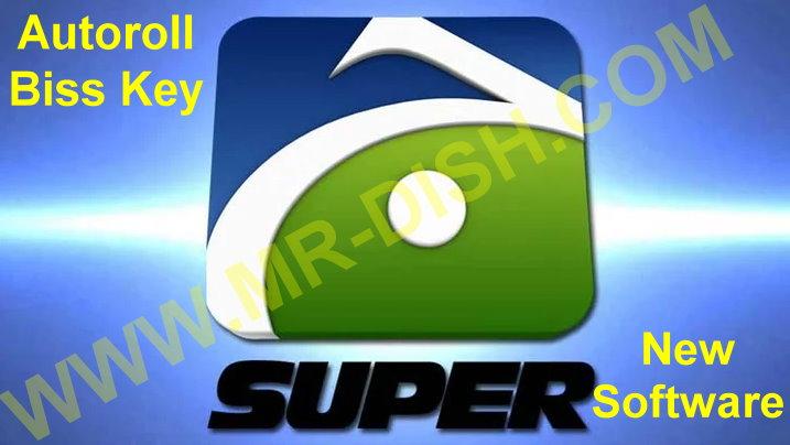 GEO SUPER BISS KEY NEW SOFTWARE