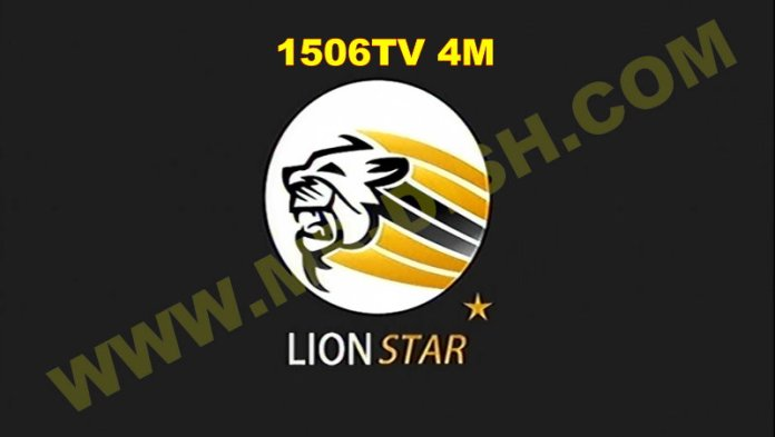 LION STAR T2 PRO 1506TV 4MB SGB1 NEW SOFTWARE